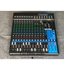 MIXER YAMAHA MG16XU MADE IN INDONESIA